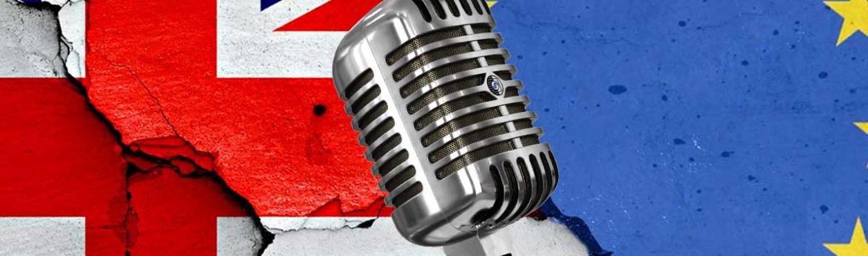 O Brexit pode dividir a Europa? – E-Dublincast (Ep. 24)