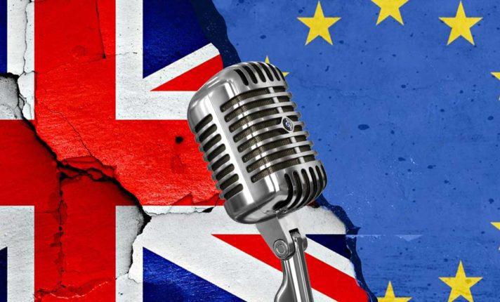 E-Dublincast – Ep. 24 – O Brexit pode dividir a Europa?