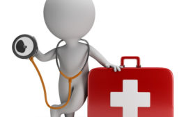Como cuidar da saúde durante uma viagem no exterior?