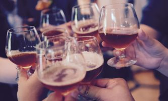 Bebidas alcoólicas ficarão ainda mais caras na Irlanda
