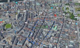 Creative Quarter: a área mais cool de Dublin