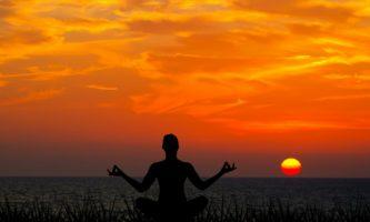 Verão em Dublin tem aulas de yoga gratuitas às segundas