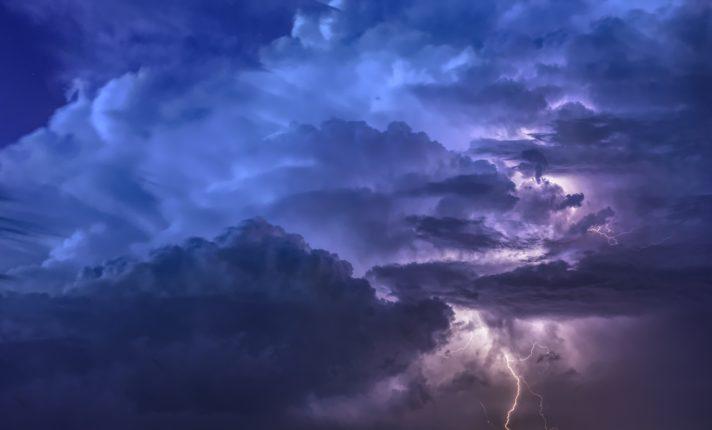 Met Eireann procura nomes para tempestades na Irlanda de 2020