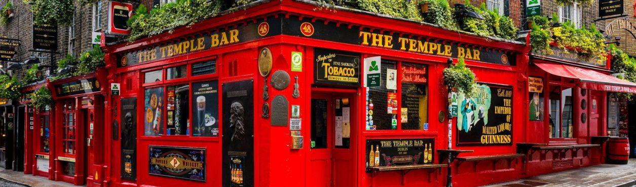 13 pubs que você precisa visitar em Dublin | 2021