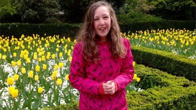 Imprensa irlandesa: desaparecimento de menina tem desfecho trágico