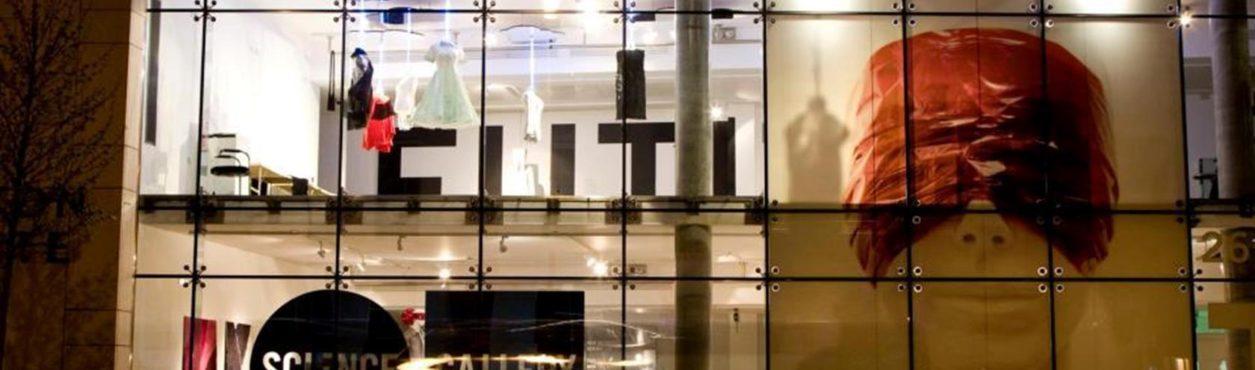 Que tal conhecer a Science Gallery Dublin?