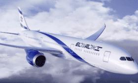 Aeroporto de Dublin vai ter voo direto entre Irlanda e Israel