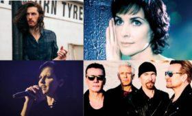 10 músicos ou bandas irlandesas para você criar uma playlist