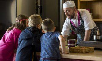 Dublin terá festival gastronômico sustentável em setembro