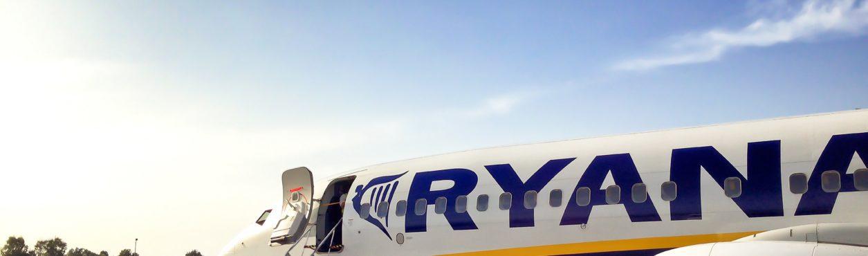 Tripulação irlandesa da Ryanair pode se unir a Portugal em greve