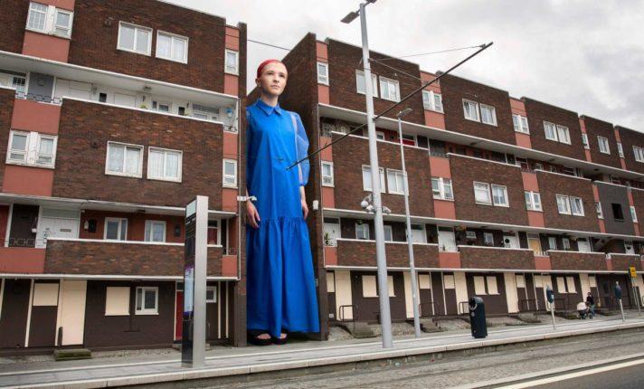 Fringe Festival promove 16 dias de arte nas ruas de Dublin