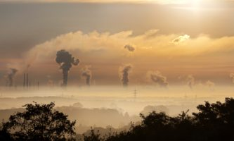 Como o aquecimento global afetará a Irlanda?