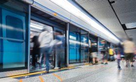 Metrô de Dublin deve ser inaugurado em 2027