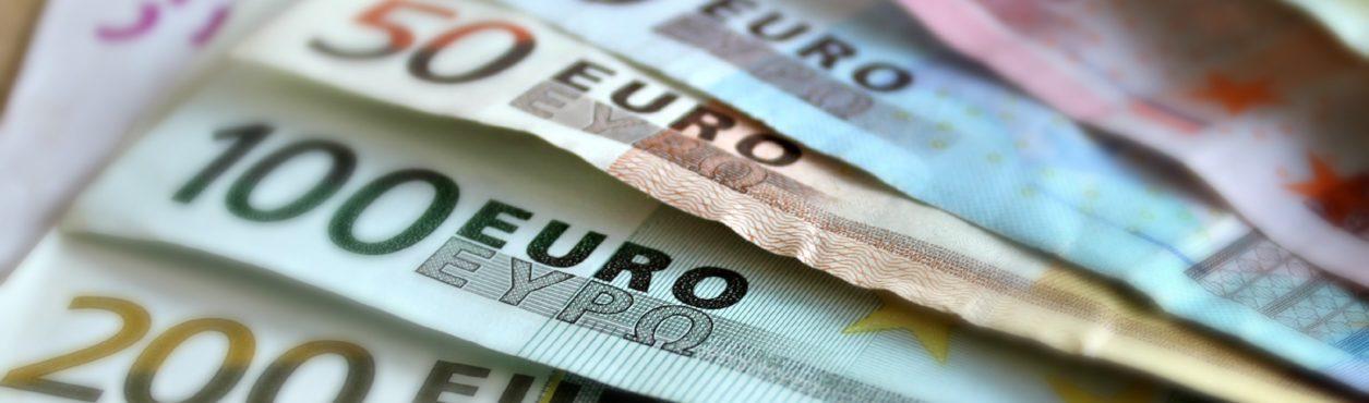 Zona do Euro tem inflação de 1,1% em julho
