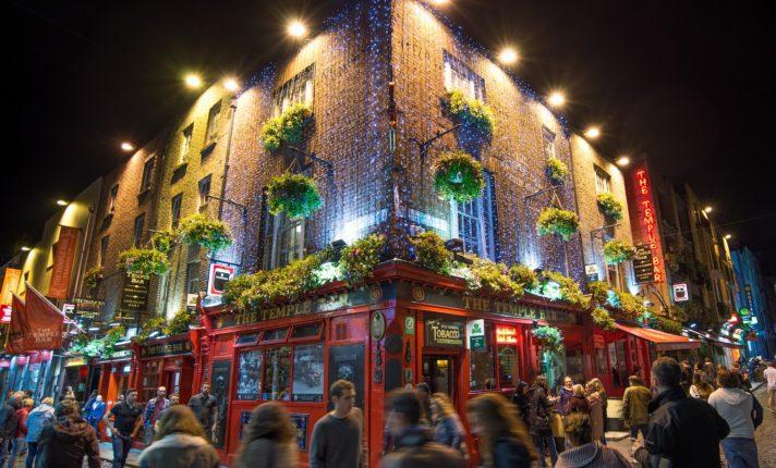 Irlanda cresce mais 64 mil e chega a 4,92 milhões de habitantes