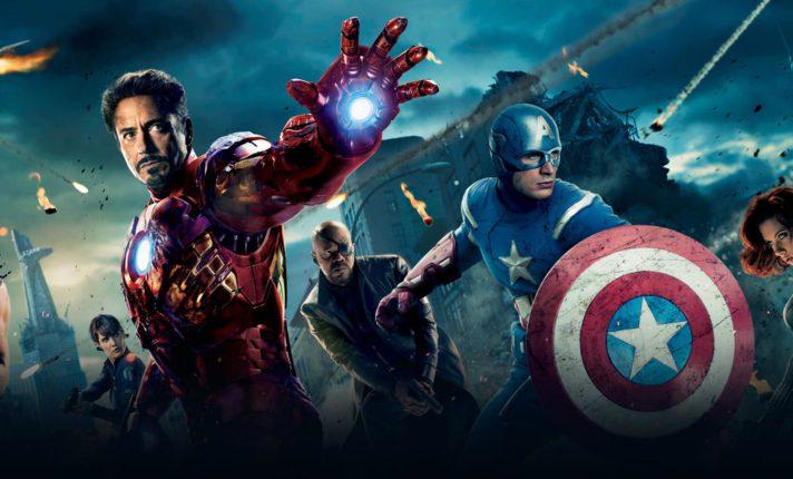 Dublin terá cinema ao ar livre com filmes de super-heróis