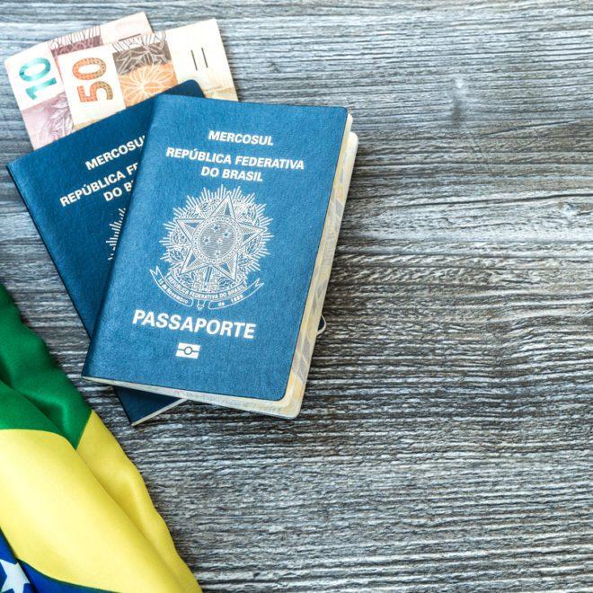 Na Irlanda, o passaporte de emergência só é concedido em condições especiais.© Filipe Frazao | Dreamstime.com