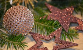 Famosa loja da Irlanda inicia vendas de Natal