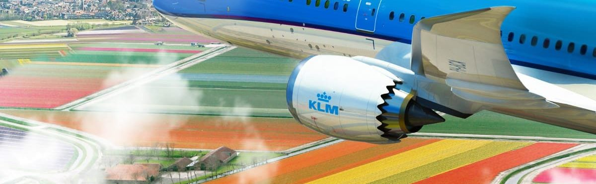 Aeroporto de Cork terá voos diários para Amsterdã via KLM
