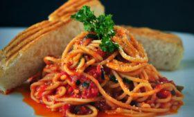 Dublin tem 6 entre os 100 melhores restaurantes italianos da Europa