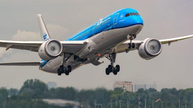 KLM anuncia mais novidades e benefícios para a passagem de estudantes. Foto: Reproducao