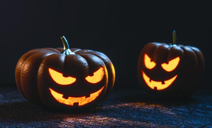 Onde comprar fantasias para o Halloween em Dublin?