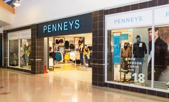 Penneys contrata estudantes para vagas de assistente de varejo