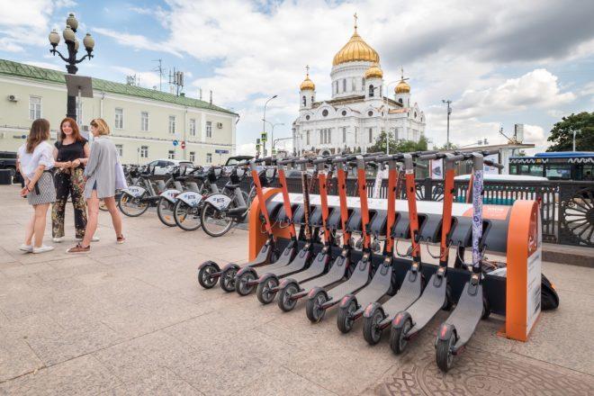 Saiba algumas regras para usar as scooters. Foto: Robert Pastryk/Pixabay