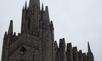 6 pontos turísticos assombrados de Dublin