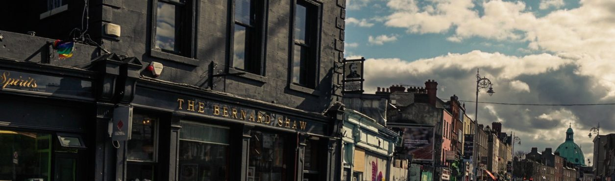 Pub Bernard Shaw será reaberto no lado norte de Dublin