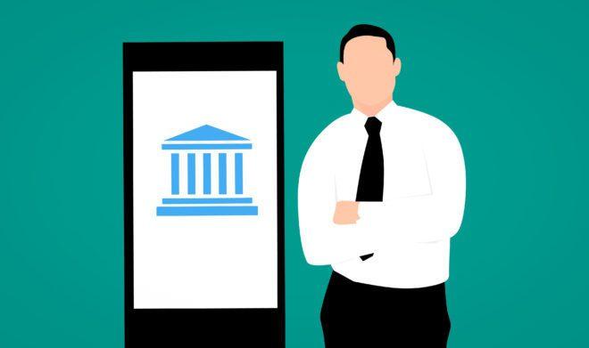 Abrir uma conta no banco é necessário principalmente para quem quer trabalhar na Irlanda..@pxhere.com