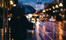 Furacão Humberto afetará clima na Irlanda