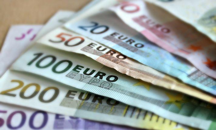 Salário médio irlandês chega a € 38.800 por ano