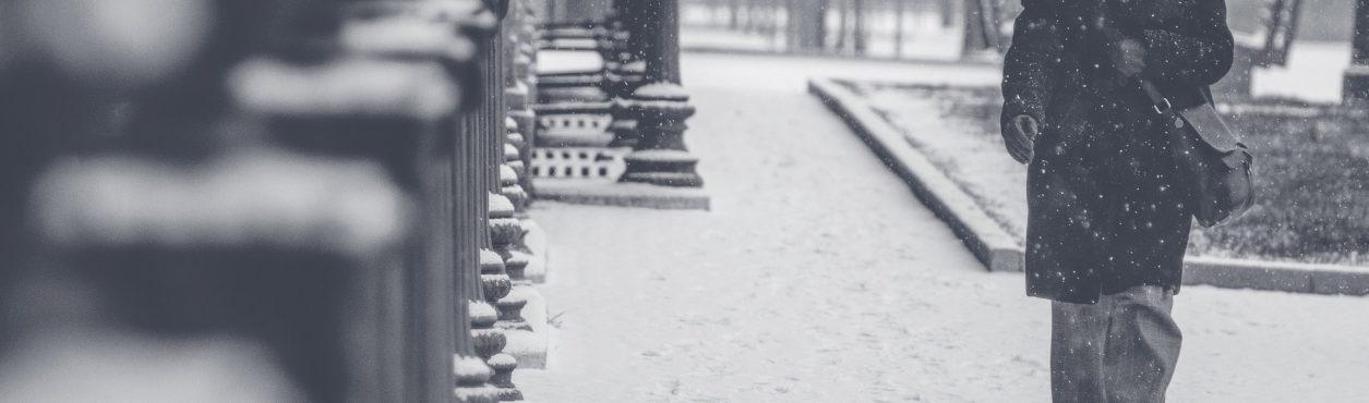Irlanda e UK revelam nomes de tempestades para o inverno de 2019/2020