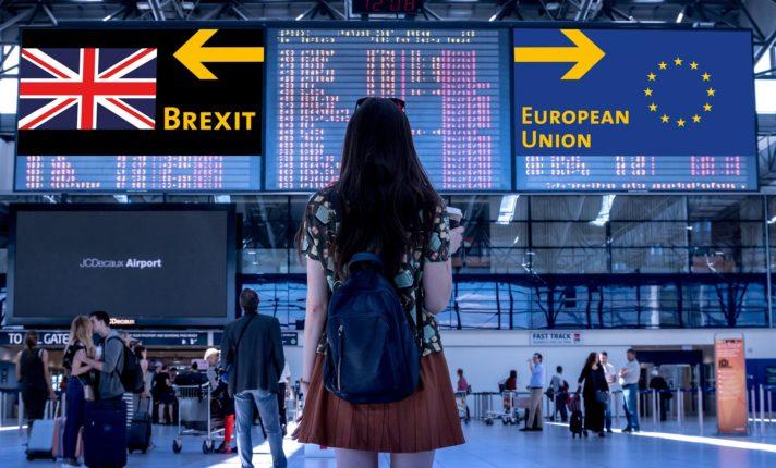 Viagem entre Irlanda e UK terá Duty Free sem impostos em caso de Brexit sem acordo