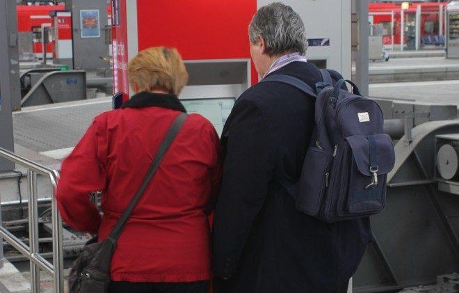 O que deve constar na Carta Convite para visitantes na Irlanda? Foto: Avany Franca
