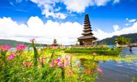 Já pensou em morar em Bali, na Indonésia?