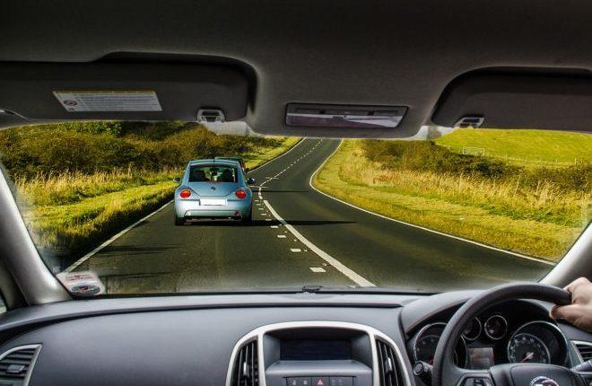 Como tirar carta de motorista na Irlanda