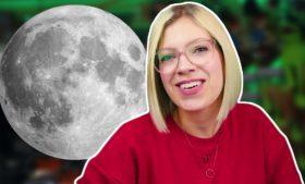 7 expressões em inglês com a palavra Moon
