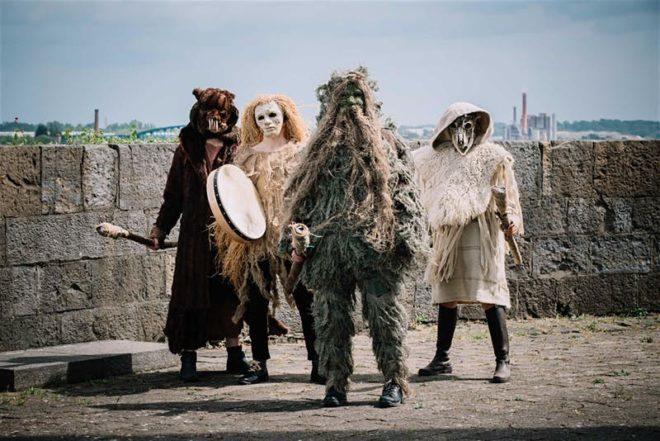 Você sabia quem o Halloween nasceu na Irlanda e não nos Estados Uniudos?. Foto: Divulgação