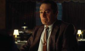 Netflix lança The Irishman nos cinemas em 1º de novembro