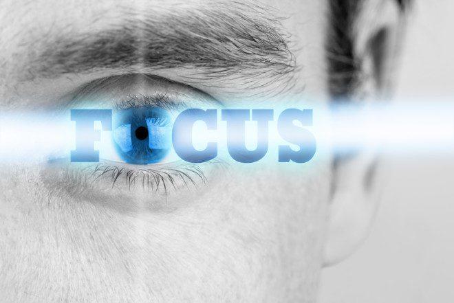 Tenha foco no que você quer, pesquise bem o mercado.© Gajus | Dreamstime.com