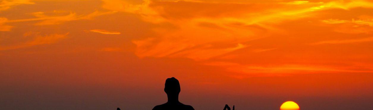 Dia Internacional da Paz é celebrado com meditação em Dublin