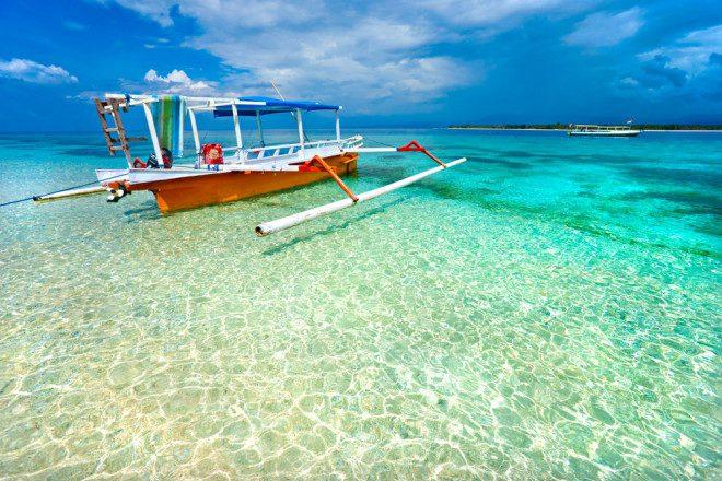 Como é morar em Bali, na Indonésia. Crédito: Shutterstock