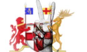 União entre Irlandas é apoiada por 51% da população da Irlanda do Norte