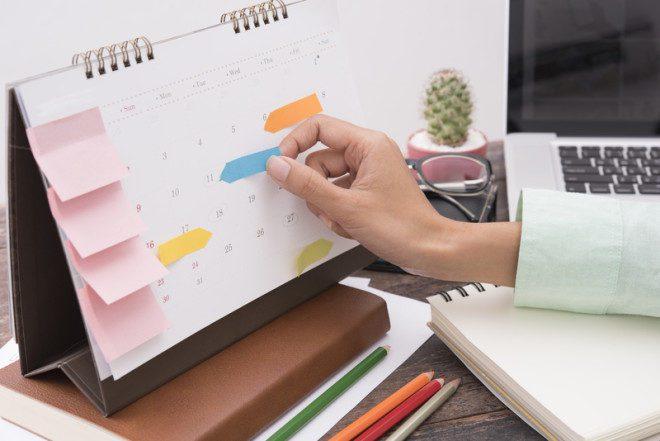 Procurar um emprego é algo que exigirá organização e planejamento.© Baramee Thaweesombat | Dreamstime.com
