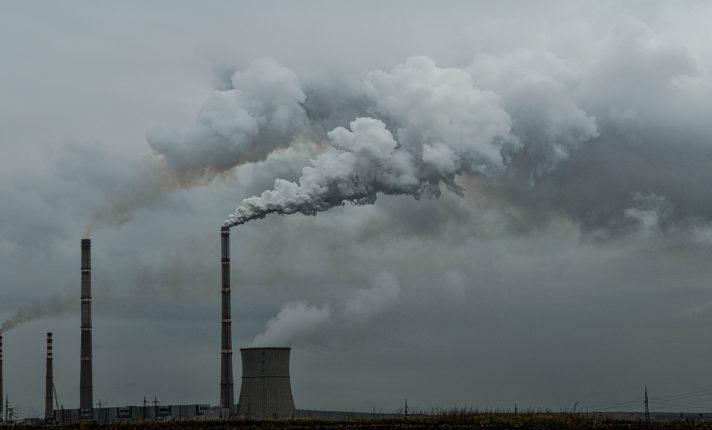 Irlanda espera ter emissão de carbono nula até 2050