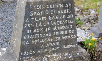 Quer saber como seria seu nome em irlandês? Existe um aplicativo para isso!