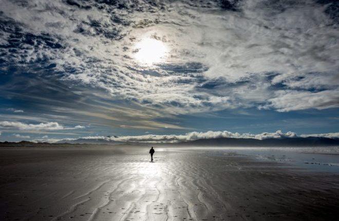 Última semana de verão terá dias quentes na Irlanda