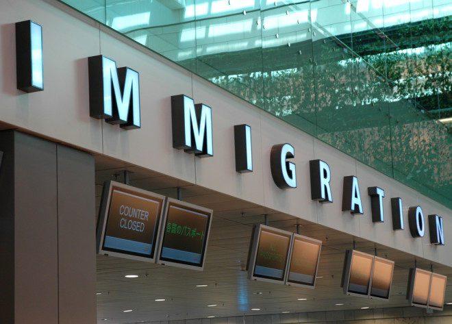 Ao chegar na Irlanda o próximo passo é organizar documentação para o visto. Foto: Shutterstock